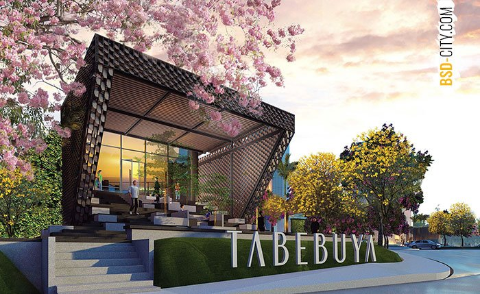 Community Cafe Tabebuya BSD
