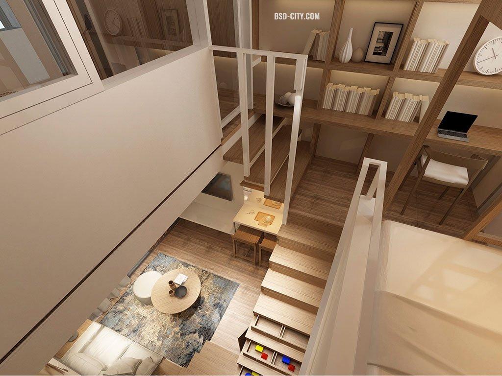 Fleekhauz Rumah Compact