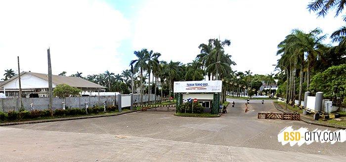 Gudang Taman Tekno BSD