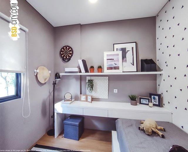 Kids Bedroom Cozmohouse Myza BSD City