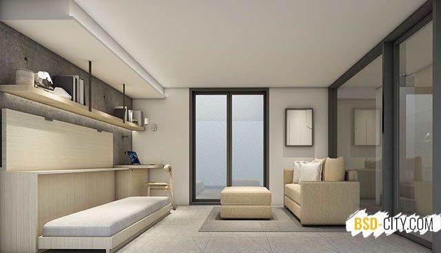 Productive Room Impresahaus BSD